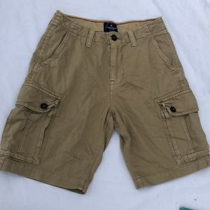 American Eagle outfitters classic cargo shorts